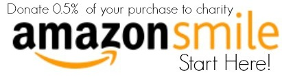 Help the Horses with AmazonSmile