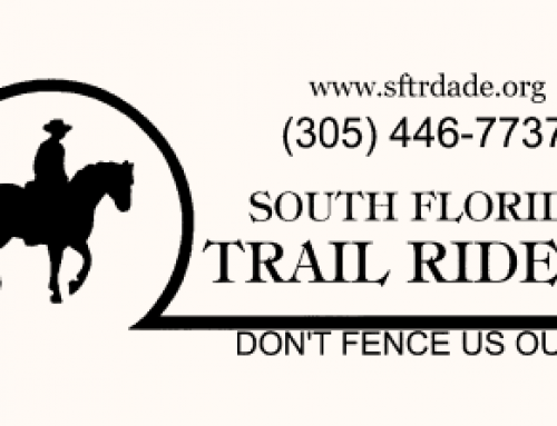 South Florida Trail Riders