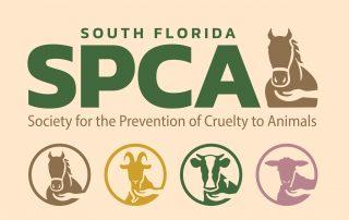 South Florida SPCA New Logo and Icons